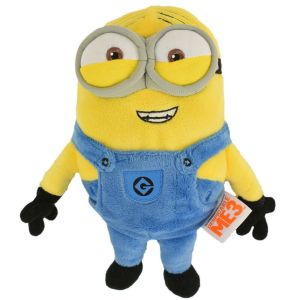 Despicable Me 3 Minions Warmables Microwave Heated Toy - Dave
