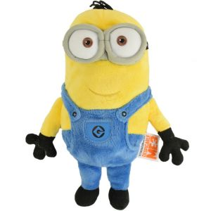 Despicable Me 3 Minions Warmables Microwave Heated Toy - Kevin