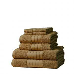 Towel Bale 6 Piece - Mink