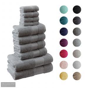 Dreamscene Towel Bale 10 Piece