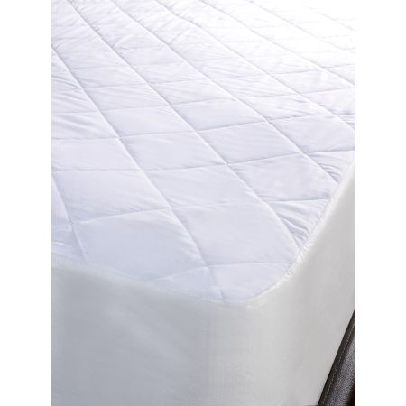 Quilted Mattress Protector