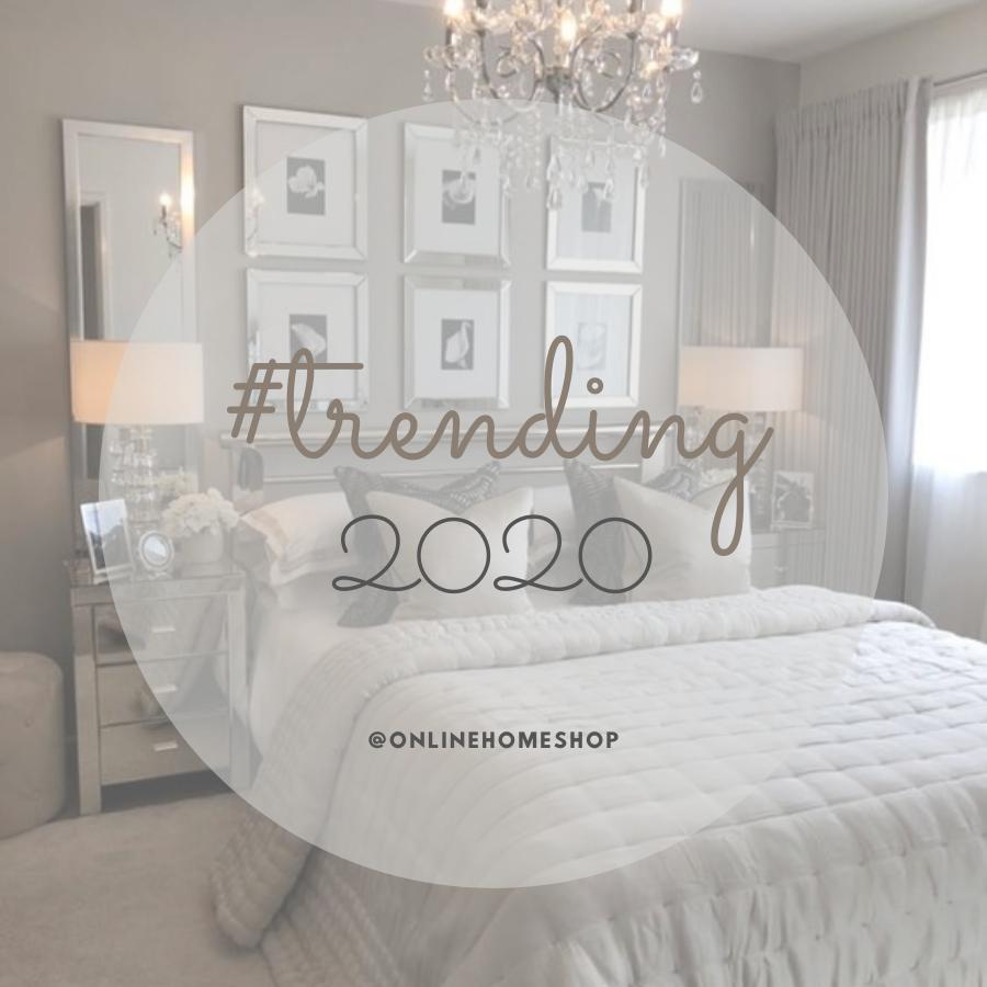 Biggest Interior Trends of 2020
