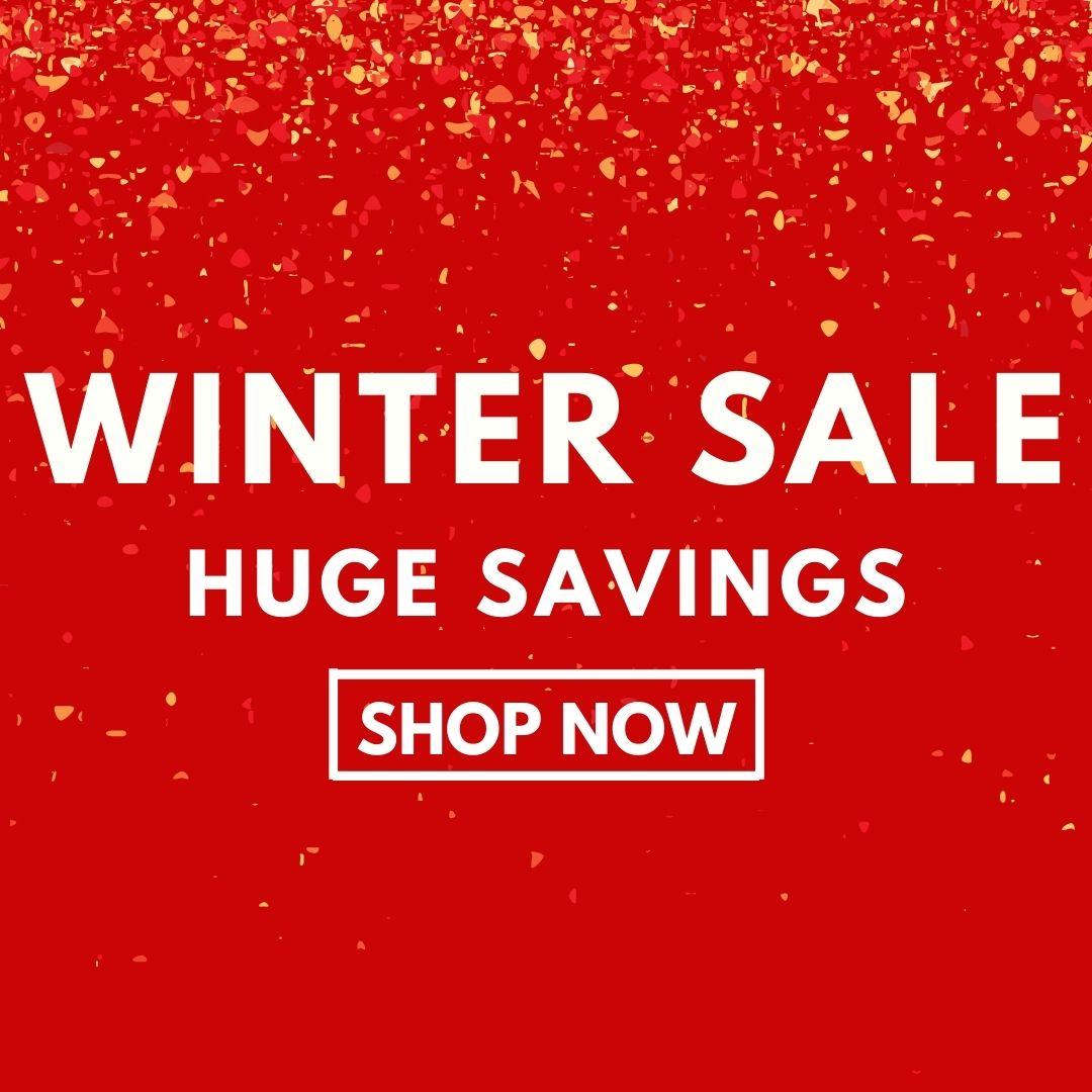 Winter Sale Top Picks